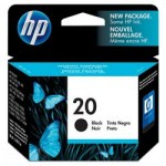 Cartucho HP C6614DL