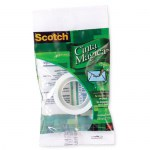 Cinta Adhesiva SCOTCH 3M nro810 - 18 MM por 10 MTS magica